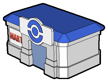 [Ligue-Pokemon-Shop] Arch_mart
