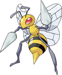 Ken Sugimori's Official Artwork