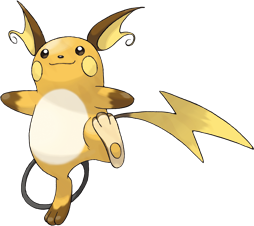 Tutorial Cosplay de Raichu 26