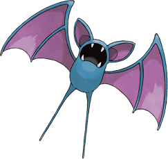 fuck you zubat